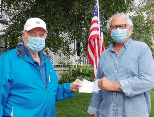Bay View Association's Campus Club Raises Funds for Manna Food Project